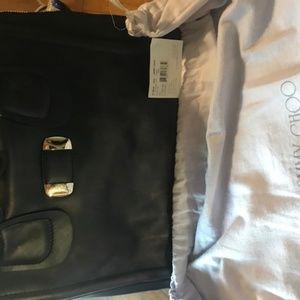 Jimmy Choo Large Bag Nappa Calf Bag